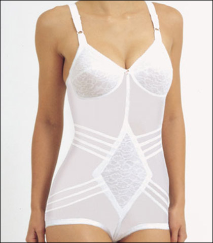 Rago Rago Body Briefer Shaper 9051