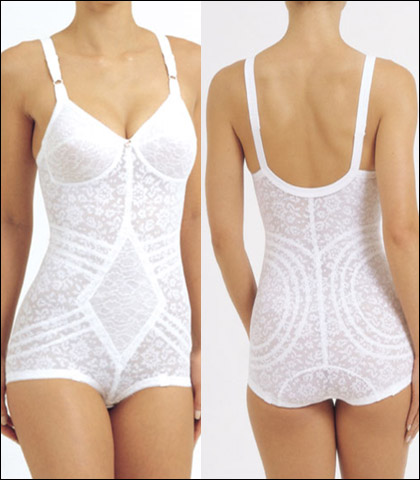 Rago Body Briefer 9057