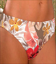 Swim Systems Full French Cut Bikini Bottom J128