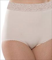 Teri Grace Microfiber Brief Style 313 - $8.00