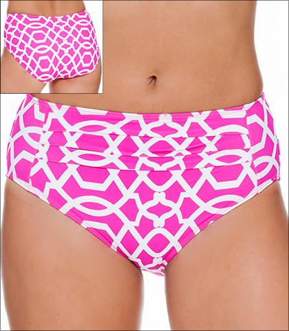 Tara Grinna Playa Paraiso Swimwear Bottom Bikini Style 16-PA-209