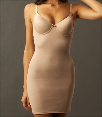 Va Bien Ultra Lift Ultra Lift Dress Slip 1520