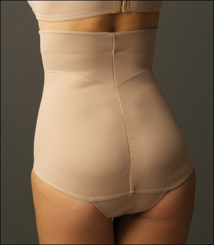 VaBien Fanny Fabulous High Waist Brief 1586a