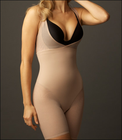 VaBien Smooth Couture Bodysuit 1630