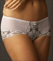 Va Bien Dlite Stretch Lace Panty 218 VAB-218