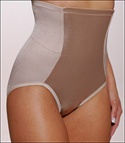 Va Bien Figure Maker Hi Waist Firm Control Brief 3766