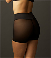VaBien Smooth Couture Mid Waist Short 631