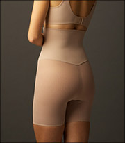 VaBien Smooth Couture High Waist Short 632