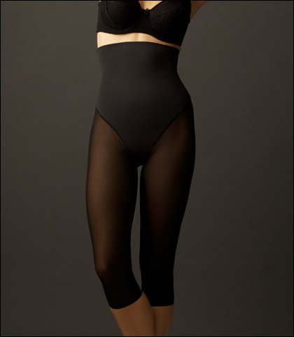 VaBien Smooth Couture High Waist Tights 633