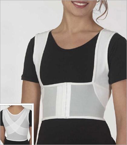 1de94ad49 Cortland Intimates Shoulder Brace Style 3002