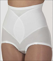 Cortland Intimates Lower Back Support Brief Style 4002