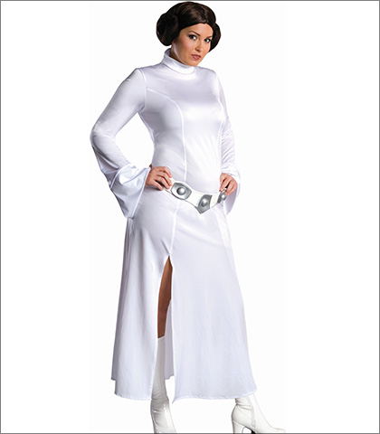 sc 1 st  Big Girls Bras & Secret Wishes Princess Leia Costumes for Women Style 17591