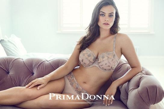Prima Donna Bras plus size bras