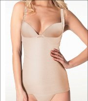 8b5eb226c Body Hush Glamour Matte and Shine The Lift and Slim Cami Style BH1506MS-NUD