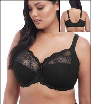 ff14ee6f257b Elomi Bras for Full Figured Women - Seamless, Molded & Underwire