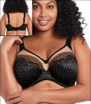 6029f991b Plus Size Bras to Fit Women with a Plus Size Silhouette