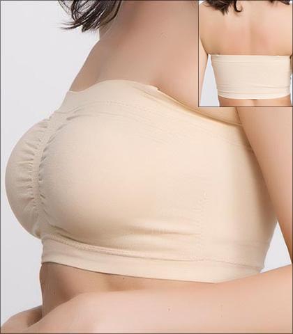 La Leche League Nursing Pullover Bandeau Style 4206