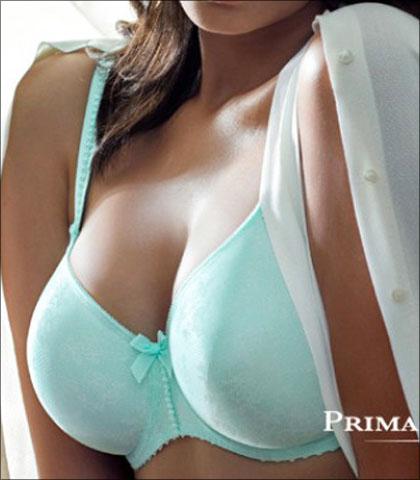 Prima Donna Divine Bra Underwire Seamless Embroidered Style 0162652-HWD