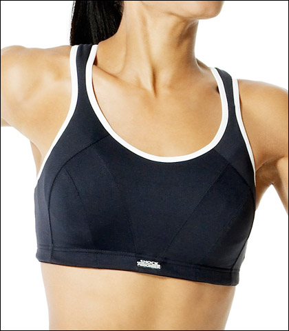 Shock Absorber Level 4 D Plus Max Sports Bra Top B4490