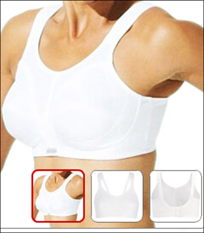 Shock Absorber Level 4 D Max Support Sports Bra N109