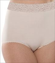Teri Grace Microfiber Brief Style 313 - $8.00,plus size lingerie fashion blogger